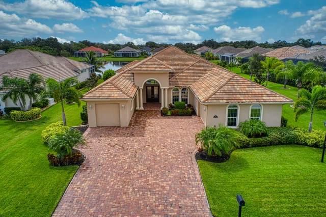 320 Sapphire Way, Vero Beach, FL 32968 (MLS #236318) :: Team Provancher | Dale Sorensen Real Estate