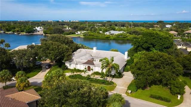 625 Lake Drive, Vero Beach, FL 32963 (#236322) :: The Reynolds Team/ONE Sotheby's International Realty
