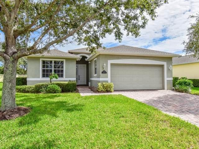 3227 Anthem Way, Vero Beach, FL 32966 (MLS #236338) :: Team Provancher | Dale Sorensen Real Estate