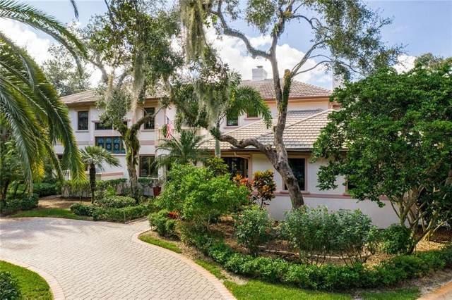111 Shores Drive, Vero Beach, FL 32963 (#236341) :: The Reynolds Team/ONE Sotheby's International Realty