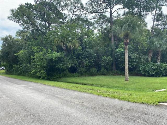 8501 & 8503 Penny Lane, Fort Pierce, FL 34951 (MLS #236371) :: Team Provancher | Dale Sorensen Real Estate