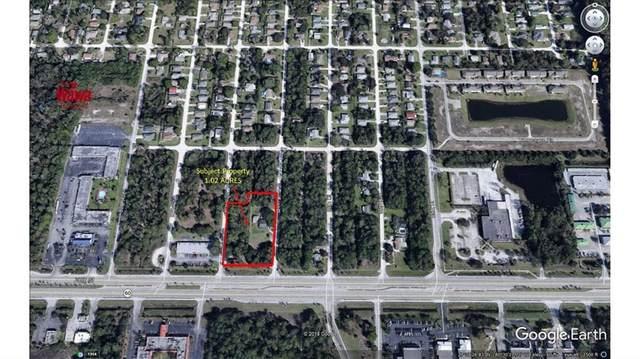 2005 86th Drive, Vero Beach, FL 32966 (MLS #236393) :: Team Provancher | Dale Sorensen Real Estate