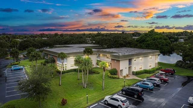 15 Vista Gardens Trail #202, Vero Beach, FL 32962 (MLS #236404) :: Team Provancher   Dale Sorensen Real Estate