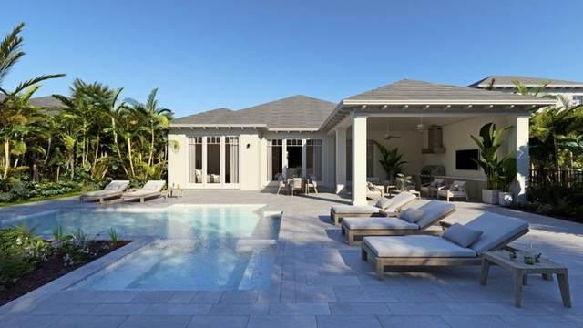 906 Surfsedge Way, Indian River Shores, FL 32963 (MLS #236417) :: Team Provancher | Dale Sorensen Real Estate