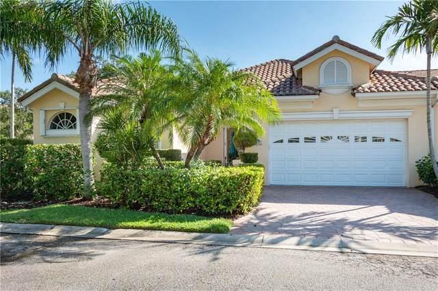 5450 W Harbor Village Drive, Vero Beach, FL 32967 (#236419) :: The Reynolds Team/ONE Sotheby's International Realty