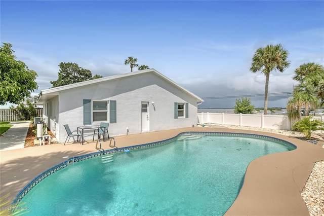 8340 Highway 1, Micco, FL 32976 (MLS #236424) :: Team Provancher | Dale Sorensen Real Estate