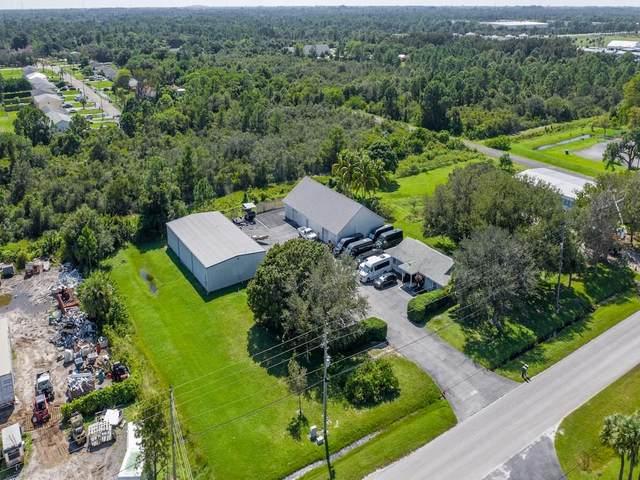 2701 Industrial 2 Avenue, Fort Pierce, FL 34950 (MLS #236462) :: Billero & Billero Properties