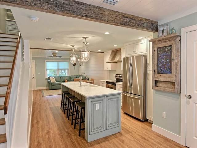845 Camelia Lane #11, Vero Beach, FL 32963 (MLS #236466) :: Team Provancher   Dale Sorensen Real Estate