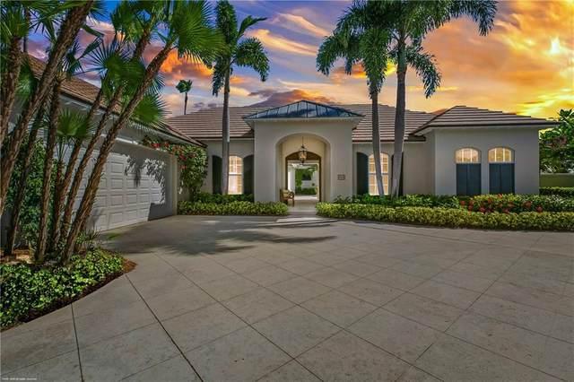 900 Orchid Point Way, Vero Beach, FL 32963 (MLS #236474) :: Team Provancher | Dale Sorensen Real Estate