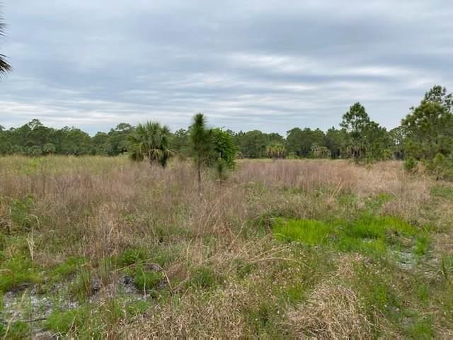 15250 85th Street, Fellsmere, FL 32948 (MLS #236489) :: Team Provancher | Dale Sorensen Real Estate