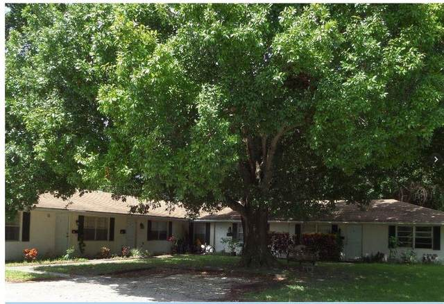1815 20th Avenue, Vero Beach, FL 32960 (MLS #236492) :: Billero & Billero Properties