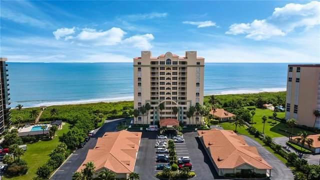 3920 N Highway A1a #304, Hutchinson Island, FL 34949 (MLS #236498) :: Team Provancher | Dale Sorensen Real Estate