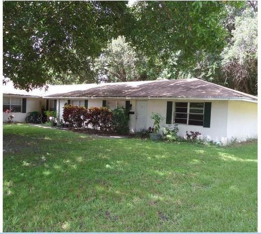 1825 20th Avenue, Vero Beach, FL 32960 (MLS #236500) :: Team Provancher   Dale Sorensen Real Estate