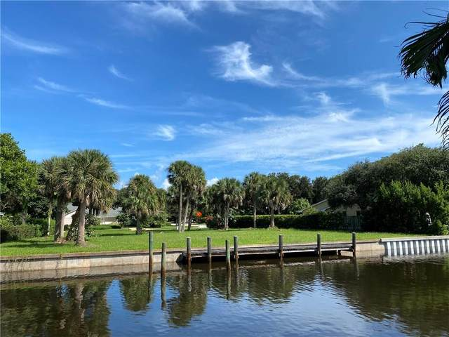 848 Seminole Lane, Vero Beach, FL 32963 (MLS #236526) :: Billero & Billero Properties