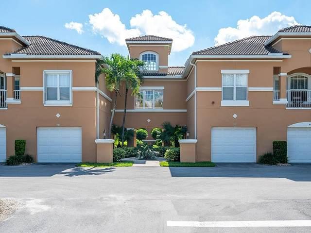 5035 Fairways Circle C204, Vero Beach, FL 32967 (MLS #236528) :: Team Provancher | Dale Sorensen Real Estate