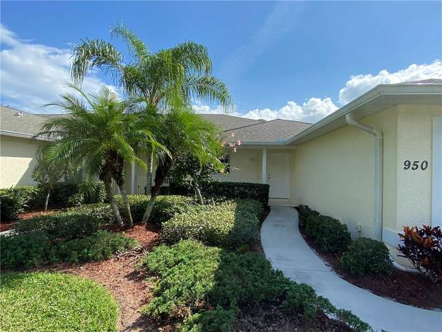 950 S Easy Street #950, Sebastian, FL 32958 (MLS #236545) :: Team Provancher | Dale Sorensen Real Estate