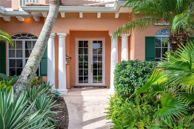 9017 Englewood Court, Vero Beach, FL 32963 (MLS #236553) :: Billero & Billero Properties
