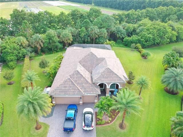 7607 Fieldstone Ranch, Vero Beach, FL 32967 (MLS #236555) :: Team Provancher | Dale Sorensen Real Estate