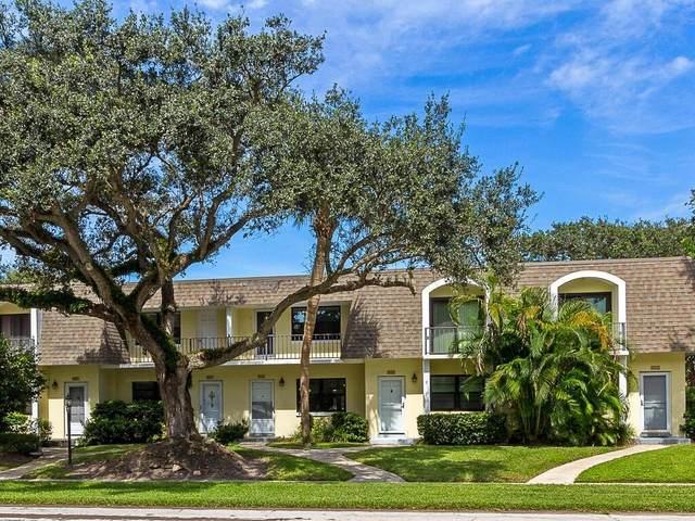 841 Camelia Lane #9, Vero Beach, FL 32963 (MLS #236556) :: Billero & Billero Properties