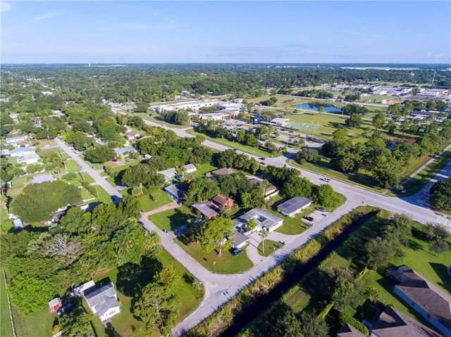 1171 16th Avenue, Vero Beach, FL 32960 (MLS #236557) :: Team Provancher | Dale Sorensen Real Estate