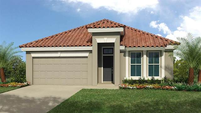 1705 Berkshire Circle, Vero Beach, FL 32968 (MLS #236568) :: Team Provancher | Dale Sorensen Real Estate
