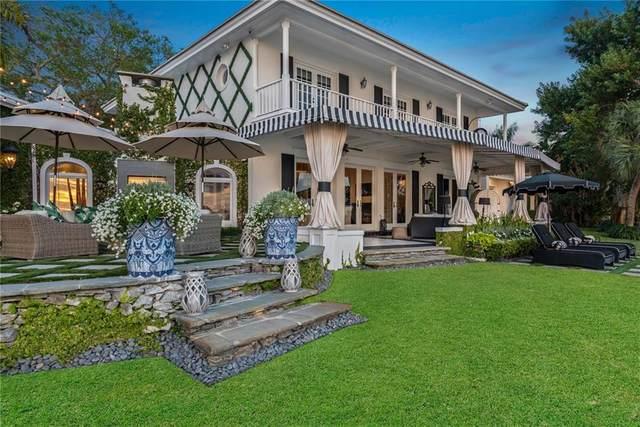 1300 River Ridge Drive, Vero Beach, FL 32963 (MLS #236587) :: Team Provancher | Dale Sorensen Real Estate