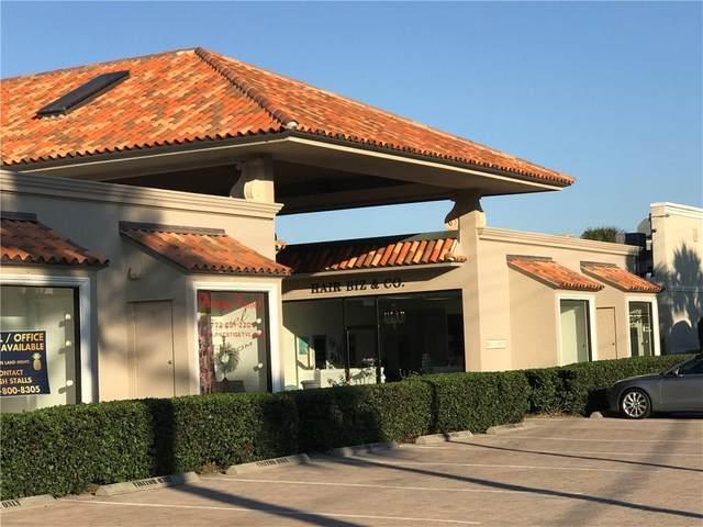 4731 Pelican Plaza- A1a, Vero Beach, FL 32963 (MLS #236592) :: Billero & Billero Properties