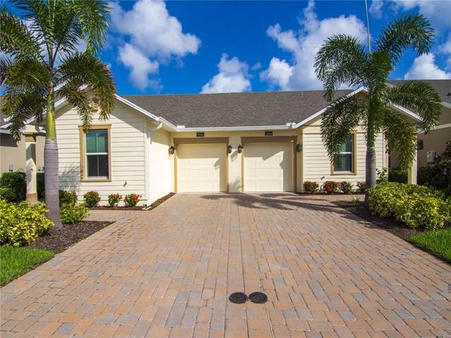 5944 Spicewood Lane, Vero Beach, FL 32966 (MLS #236607) :: Team Provancher   Dale Sorensen Real Estate