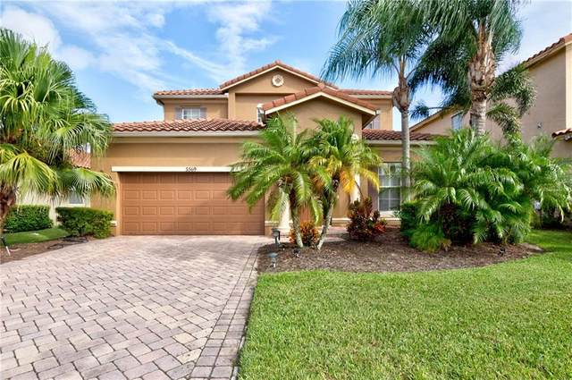 5569 57th Way, Vero Beach, FL 32967 (MLS #236610) :: Team Provancher | Dale Sorensen Real Estate