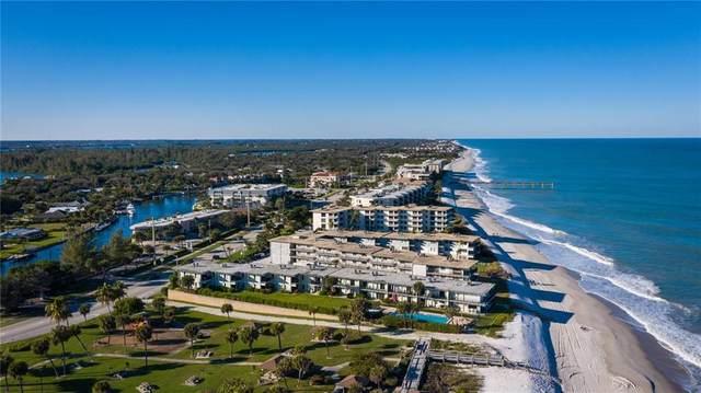 4410 Highway A1a #310, Vero Beach, FL 32963 (MLS #236615) :: Team Provancher | Dale Sorensen Real Estate