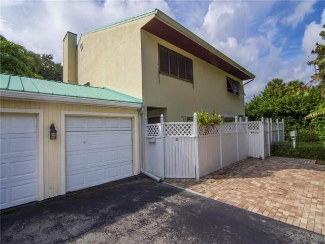 4901 Bethel Creek Drive G, Vero Beach, FL 32963 (MLS #236621) :: Team Provancher | Dale Sorensen Real Estate