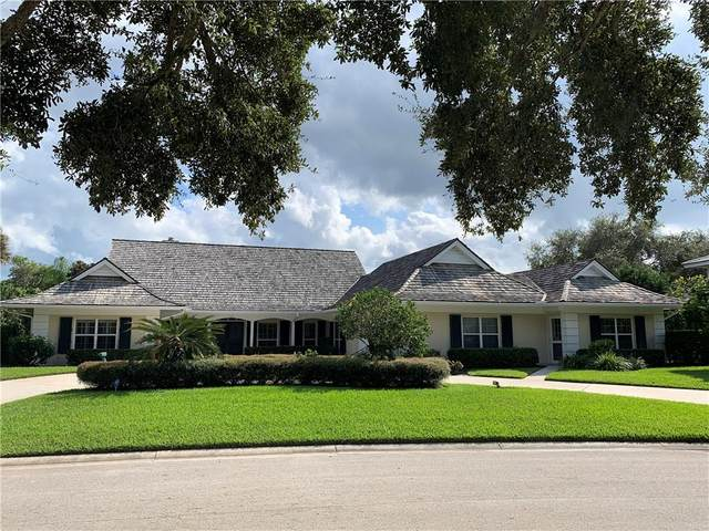 720 Lagoon Road, Vero Beach, FL 32963 (MLS #236623) :: Team Provancher | Dale Sorensen Real Estate