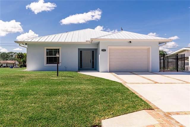 1915 78th Avenue, Vero Beach, FL 32966 (MLS #236632) :: Billero & Billero Properties