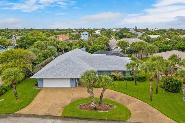 1344 Shorewinds Lane, Vero Beach, FL 32963 (#236648) :: The Reynolds Team/ONE Sotheby's International Realty