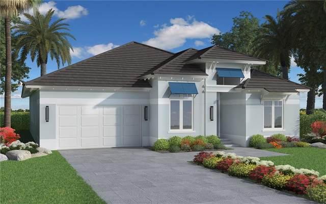 9321 Orchid Cove Circle, Vero Beach, FL 32963 (MLS #236662) :: Team Provancher | Dale Sorensen Real Estate