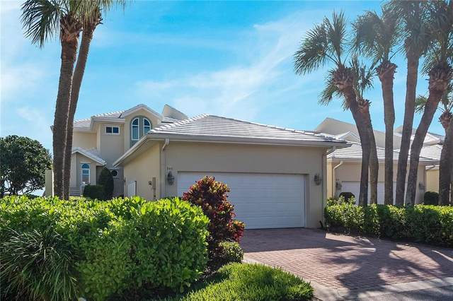 340 S Monterey Drive, Indian River Shores, FL 32963 (MLS #236663) :: Billero & Billero Properties