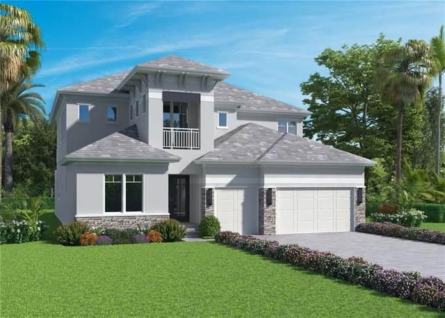 9305 Orchid Cove Circle, Vero Beach, FL 32963 (MLS #236664) :: Team Provancher | Dale Sorensen Real Estate