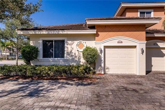 839 Middleton Drive, Vero Beach, FL 32962 (MLS #236669) :: Team Provancher   Dale Sorensen Real Estate