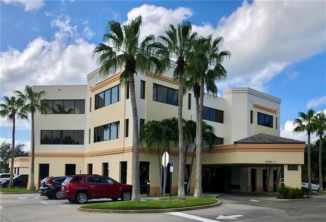 3730 7th Terrace 204A, Vero Beach, FL 32960 (MLS #236676) :: Team Provancher | Dale Sorensen Real Estate