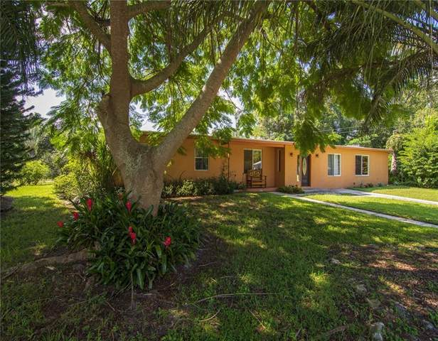 1775 31st Avenue, Vero Beach, FL 32960 (MLS #236680) :: Team Provancher | Dale Sorensen Real Estate