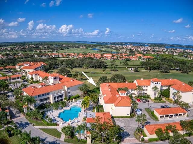 5040 Harmony Circle #103, Vero Beach, FL 32967 (#236699) :: The Reynolds Team/ONE Sotheby's International Realty