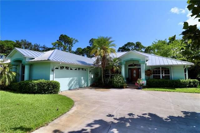 5304 Deer Run Drive, Fort Pierce, FL 34951 (MLS #236702) :: Billero & Billero Properties