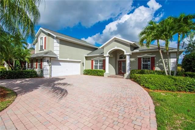 4470 6th Place SW, Vero Beach, FL 32968 (MLS #236720) :: Billero & Billero Properties