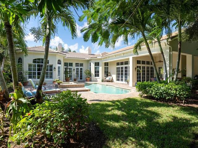 1200 Isla Verde Square, Vero Beach, FL 32963 (MLS #236729) :: Billero & Billero Properties
