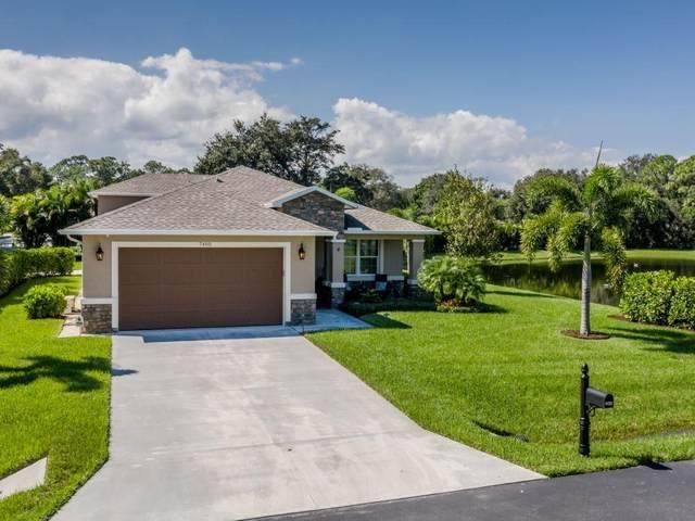 7405 36th Court, Vero Beach, FL 32967 (MLS #236738) :: Team Provancher   Dale Sorensen Real Estate