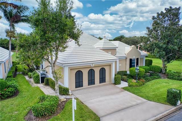 835 Saint Annes Lane, Vero Beach, FL 32967 (MLS #236742) :: Billero & Billero Properties