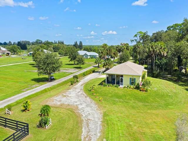 3600 Seminole Road, Fort Pierce, FL 34951 (MLS #236749) :: Billero & Billero Properties