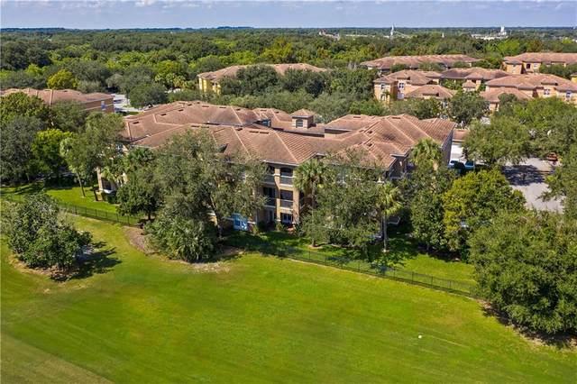5025 Fairways Circle B302, Vero Beach, FL 32967 (MLS #236755) :: Team Provancher | Dale Sorensen Real Estate