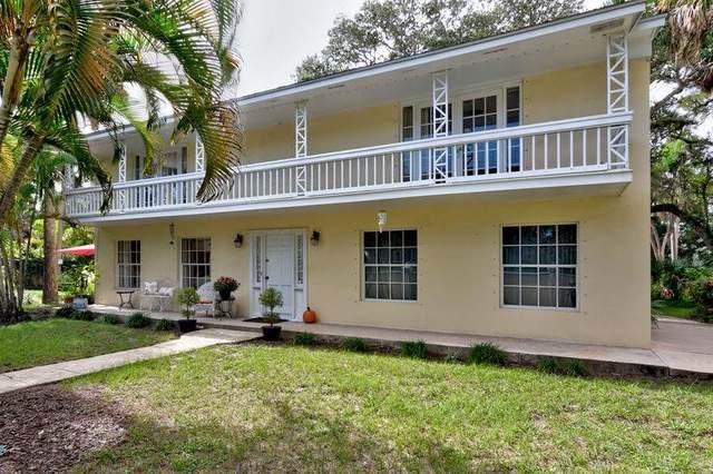2815 Highway A1a, Vero Beach, FL 32963 (MLS #236762) :: Team Provancher | Dale Sorensen Real Estate