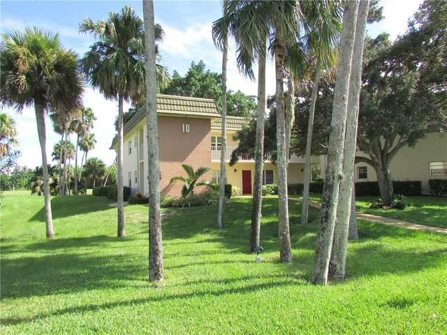 10 Vista Gardens Trail #206, Vero Beach, FL 32962 (MLS #236764) :: Billero & Billero Properties